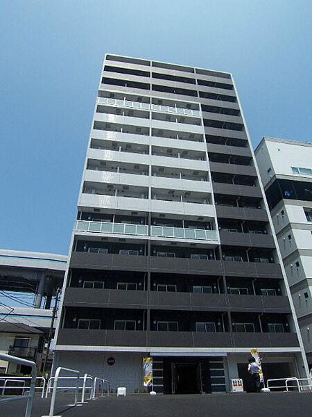 メインステージ蒲田VIエグザ 12階の賃貸【東京都 / 大田区】