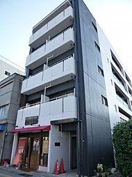 愛知県名古屋市熱田区旗屋1丁目の賃貸マンションの外観