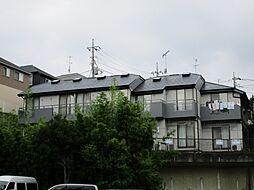 アイビスレジデンス西生田[103号室]の外観