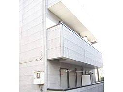 アムールHashimotoI[1階]の外観