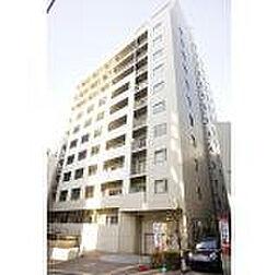 TKフラッツ渋谷[7階]の外観