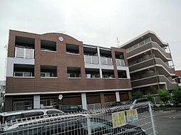 K'sマンション[1階]の外観
