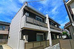 リブリ・コンフォート萩山[2階]の外観