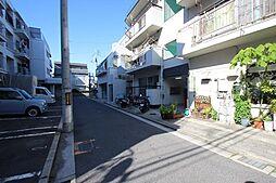 レーベンカワムラ[1階]の外観