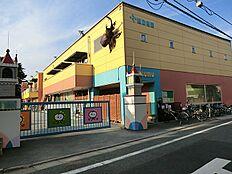 進幼稚園 (約360M)