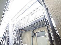 伊藤コーポC[201号室]の外観