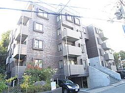 パラッツオ[4階]の外観