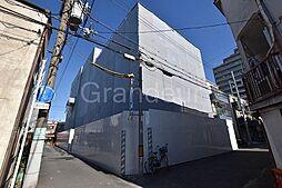 (仮称)城東区鈴木マンション[1階]の外観