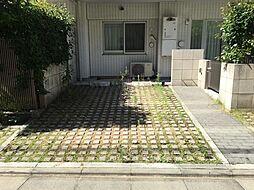 西小山駅 2.7万円