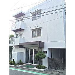 ニューキャッスル東戸塚[206号室]の外観