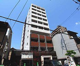 京都府京都市下京区中金仏町(油小路通五条下ル)の賃貸マンションの外観