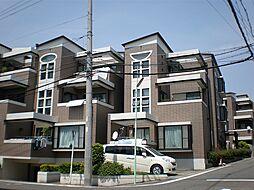 カーサ小井堀[2階]の外観