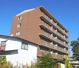 KDマンション1[3階]の外観
