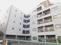 京阪本線 西三荘駅 徒歩8分の賃貸マンション