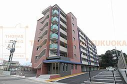 JR鹿児島本線 新宮中央駅 徒歩10分の賃貸マンション