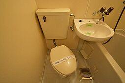 メゾン・ド・カンパーニュのトイレ(イメージ)