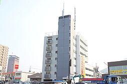 広島県広島市南区仁保新町2丁目の賃貸マンションの外観