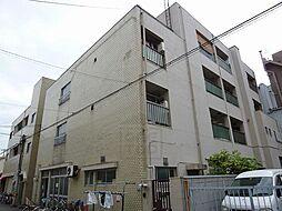 第一源氏之荘[2階]の外観
