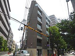 ソリューション甲子園[4階]の外観