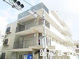トーカンキャステール高井戸[1階]の外観
