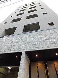 プチグランデプレミア[8階]の外観