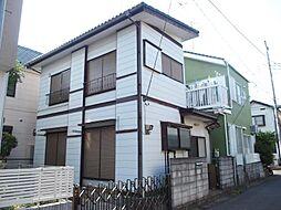 [一戸建] 埼玉県春日部市南3丁目 の賃貸【/】の外観