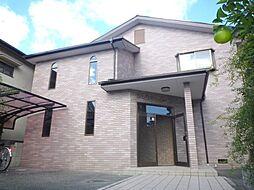 第3モン・セ・リバア[1階]の外観
