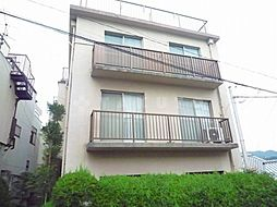 神楽荘[2階]の外観