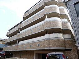 グレース菱屋I[1階]の外観