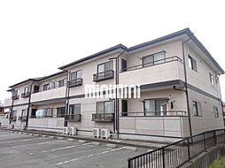 ツインベル長澤[2階]の外観