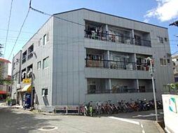 清川マンション[2階]の外観