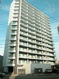 エッジウォーターテラス[12階]の外観