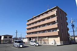 シティパレス熊取[207号室]の外観