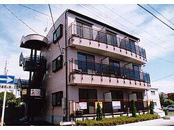 静岡県沼津市吉田町の賃貸マンションの外観