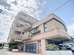 旭町武井ビル[4階]の外観