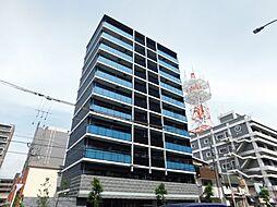 阪急宝塚本線 三国駅 徒歩5分の賃貸マンション