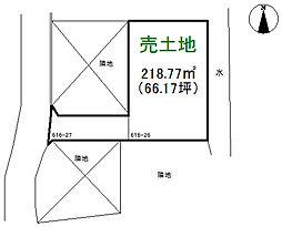売土地 吉田2丁目