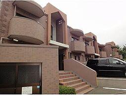 福岡県福岡市南区長住1丁目の賃貸マンションの外観