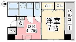 清水町駅 4.7万円