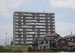 オーケーズマンション[5階]の外観