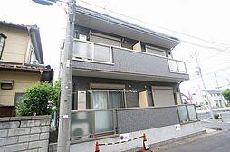 Hi・Hills津田沼[1階]の外観