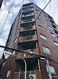 南堀江SKビル[4階]の外観