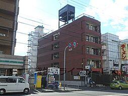 大藤マンション[5-D号室]の外観