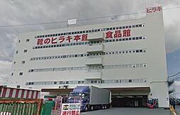 [テラスハウス] 兵庫県神戸市西区竜が岡4丁目 の賃貸【/】の外観