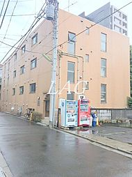 ヴェリテ桜新町[3階]の外観