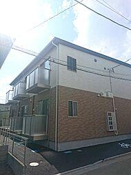 JR仙石線 苦竹駅 徒歩10分の賃貸アパート