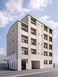 京阪本線 藤森駅 徒歩8分の賃貸マンション