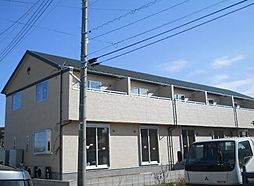 [テラスハウス] 千葉県船橋市行田1丁目 の賃貸【/】の外観