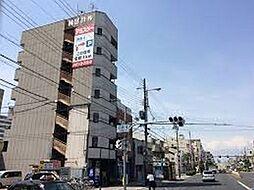 オーナーズマンション舎利寺[2階]の外観