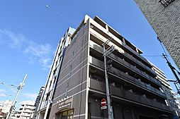 コーラルウェイⅡ[5階]の外観